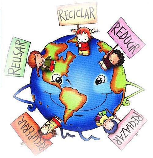 Imagenes De Como Cuidar El Medio Ambiente